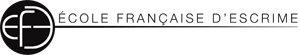 Les cadets du Houtland : Ecole Française d'Escrime