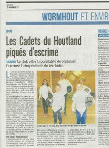 journal des Flandres